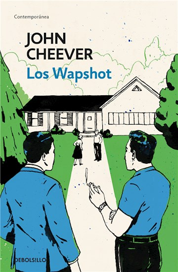 E-book Los Wapshot