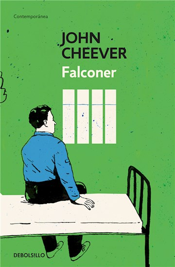 E-book Falconer