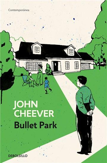 E-book Bullet Park
