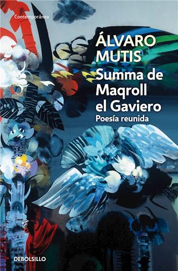 E-book Summa De Maqroll El Gaviero
