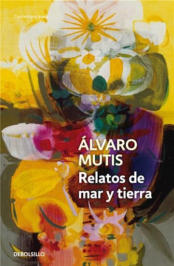 E-book Relatos De Mar Y Tierra