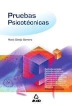 Test PRUEBAS PSICOTECNICAS