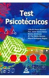 Test TEST PSICOMETRICOS