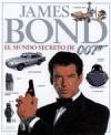 Papel James Bond El Mundo Secreto De 007