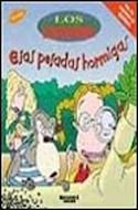 Papel ESAS PESADAS HORMIGAS (THORNBERRYS) (CARTONE)