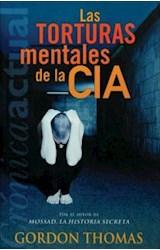 Papel TORTURAS MENTALES DE LA CIA
