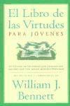 Papel Libro De Las Virtudes, El Para Jovenes Td