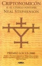 Papel Criptonomicon Ii El Codigo Pontifex Oferta