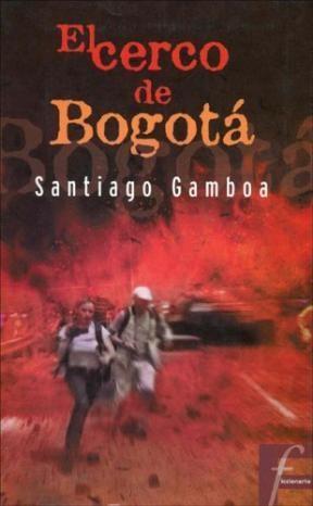 Papel Cerco De Bogota, El