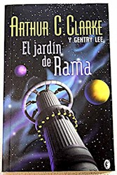 Papel El Jardin De Rama