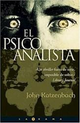 Papel Psicoanalista, El