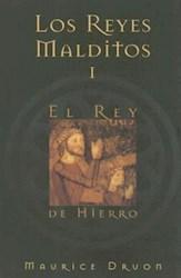 Papel Reyes Malditos I, Los Rey De Hierro