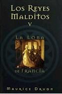 Papel LOBA DE FRANCIA (REYER MALDITOS V)