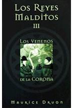 Papel LA LEY DE LOS VARONES-  LOS REYES MALDITOS IV,