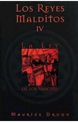 Papel LOS VENENOS DE LA CORONA- REYES MALDITOS III,