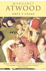 Papel ORYX Y CRAKE