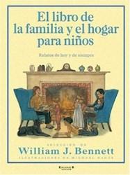 Papel Libro De La Familia Y El Hogar Para Niños