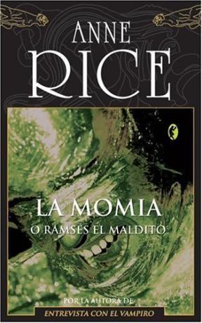 Papel Momia O Ramses El Maldito, La