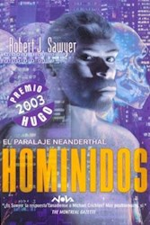 Papel Hominidos Oferta