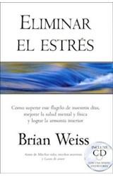 Papel ELIMINAR EL ESTRES (INCLUYE CD)