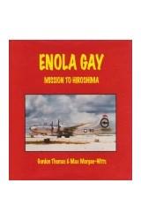Papel ENOLA GAY (CRONICA ACTUAL)