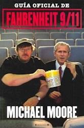 Papel Guia Oficial De Fahrenheit 9/11 Oferta