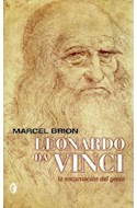 Papel LEONARDO DA VINCI LA ENCARNACION DEL GENIO (BYBLOS)