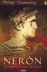 Papel Neron El Emperador Artista