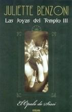 Papel Joyas Del Templo Iii, Las El Opalo De Sissi