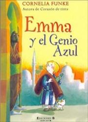 Papel Emma Y El Genio Azul