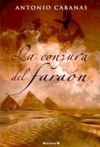Papel Conjura Del Faraon, La
