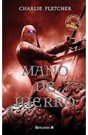 Papel MANO DE HIERRO (ESCRITURA DESATADA) (CARTONE)