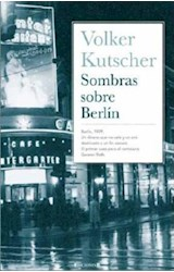 Papel SOMBRAS SOBRE BERLIN