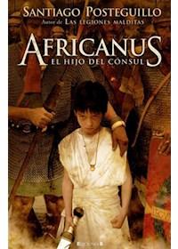 Papel Africanus - El Hijo Del Consul