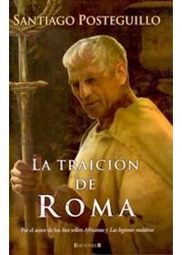 Papel La Traicion De Roma, (Td)