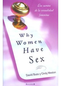 Papel Why Women Have Sex?