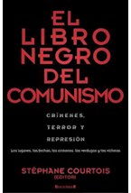 Papel EL LIBRO NEGRO DEL COMUNISMO