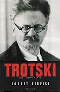Papel TROTSKI UNA BIOGRAFIA (NO FICCION / HISTORIA)