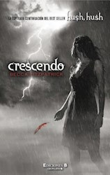 Papel Hush Hush 2 - Crescendo