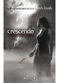 Papel Crescendo (Hush Hush 2ª Parte)