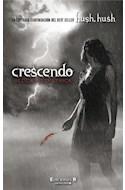 Papel CRESCENDO (HUSH HUSH 2) (RUSTICA)
