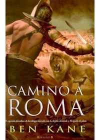 Papel Camino A Roma