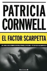 Papel El Factor Scarpetta