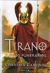 Libro 3. Tirano  Juegos Funerarios