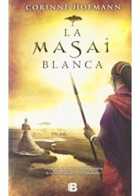 Papel La Masai Blanca
