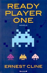 Papel Ready Player One