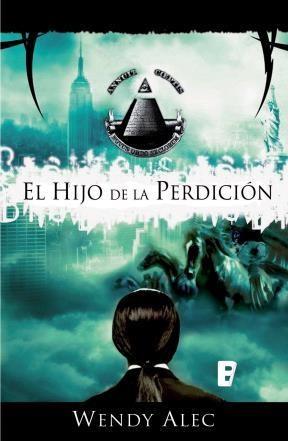 E-book El Hijo De La Perdición (Saga De Crónicas De Hermanos 2)
