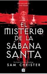 Papel EL MISTERIO DE LA SABANA SANTA