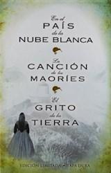 Papel Pack Trilogia El Pais De La Nube Blanca (Edicion Limitada - Tapa Dura)