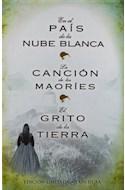 Papel PACK TRILOGIA EN EL PAIS DE LA NUBE BLANCA (TRILOGIA COMPLETA) (ESTUCHE) (CARTONE)